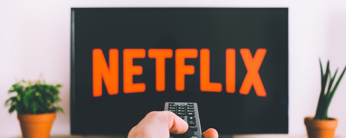 Netflix and learn: How to learn a language using Netflix