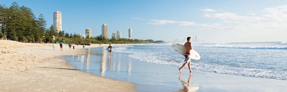 Beach - The Language Academy