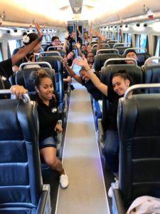 Road trip - The Language Academy - Gold Coast