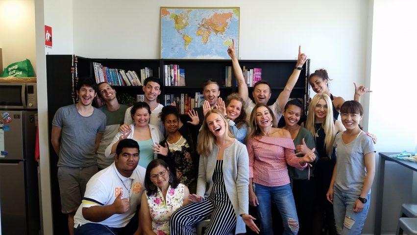 Annika's farewell - Activity - The Language Academy (3)