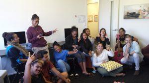 Study Tour - BTS MUC New Caledonia - The Language Academy (1)