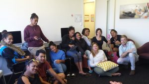 Study Tour - BTS MUC New Caledonia - The Language Academy (3)