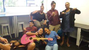 Study Tour - BTS MUC New Caledonia - The Language Academy (4)