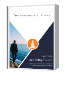 Academy Guide (The Language Academy)