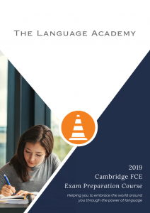 FCE - Booklet (The Language Academy)