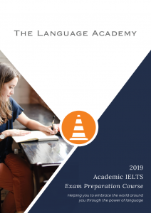 IELTS - Booklet (The Language Academy)
