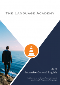 Intensive General English - Booklet (The Language Academy)